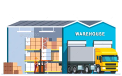 STB Warehouse