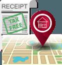 Tax Free US Address