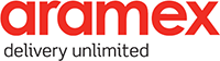 ARAMEX international shipping